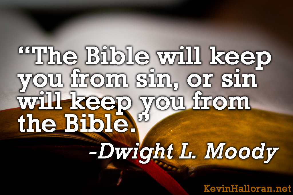 Dwight L. Moody's quote #6