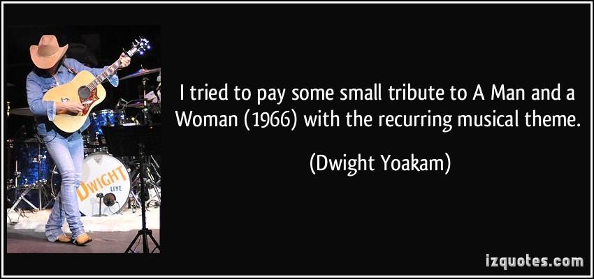 Dwight Yoakam's quote #1