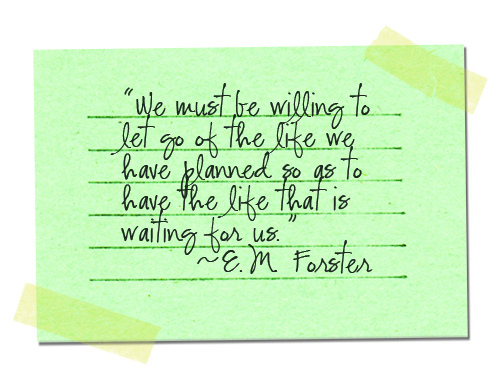 E. M. Forster's quote #6