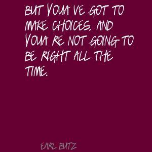 Earl Butz's quote #4