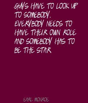 Earl Monroe's quote #2
