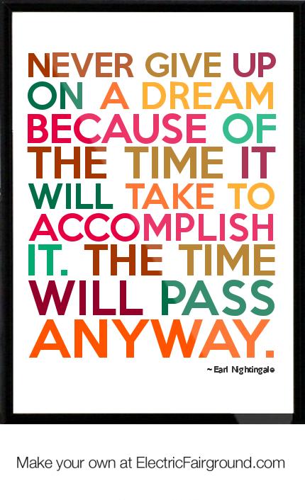 Earl Nightingale's quote #3