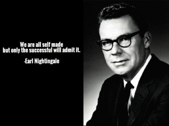 Earl Nightingale's quote #5