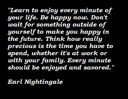Earl Nightingale's quote #6