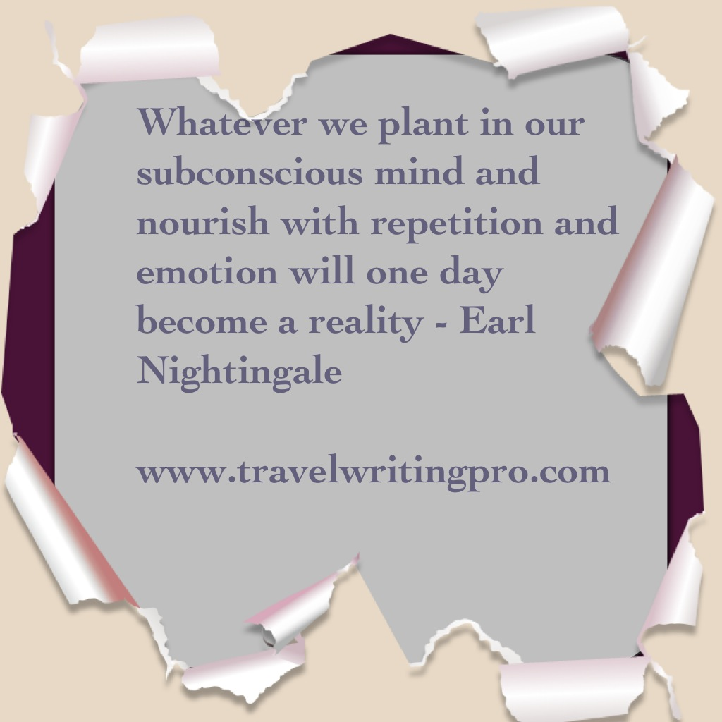 Earl Nightingale's quote #2