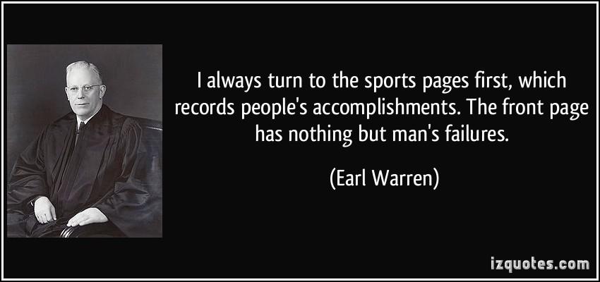 Earl Warren's quote #7