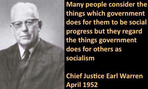 Earl Warren's quote #8