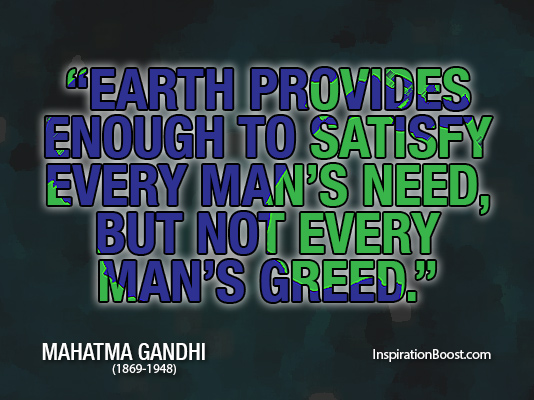 Earth quote #4