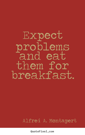 Eat Breakfast quote #2