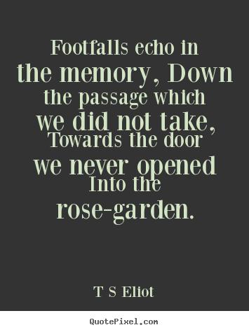Echo quote #3