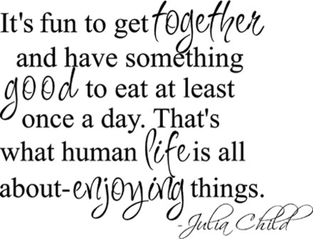 Eclectic quote #3