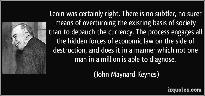 Economic Forces quote #2