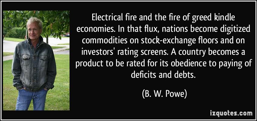Economies quote #1