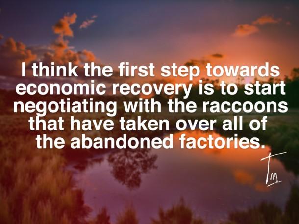 Economy quote #5
