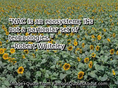 Ecosystem quote #1