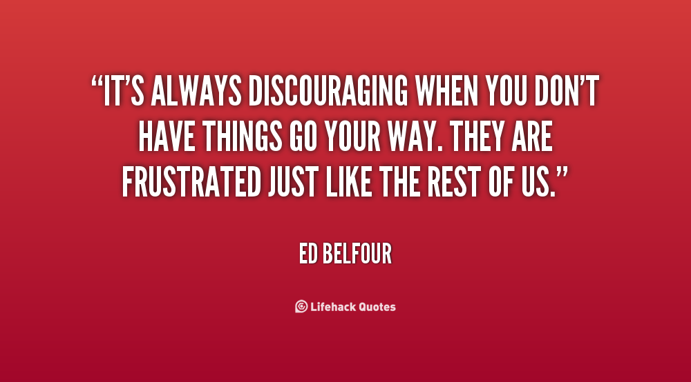 Ed Belfour's quote #6
