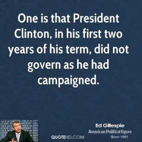 Ed Gillespie's quote #4