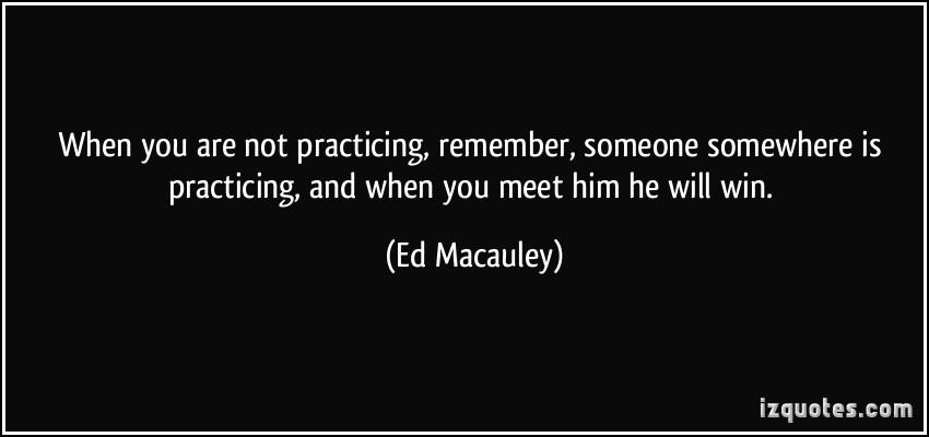 Ed Macauley's quote #5