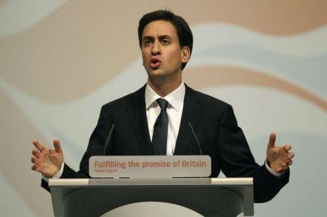 Ed Miliband's quote #3