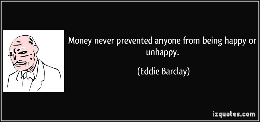 Eddie Barclay's quote #7