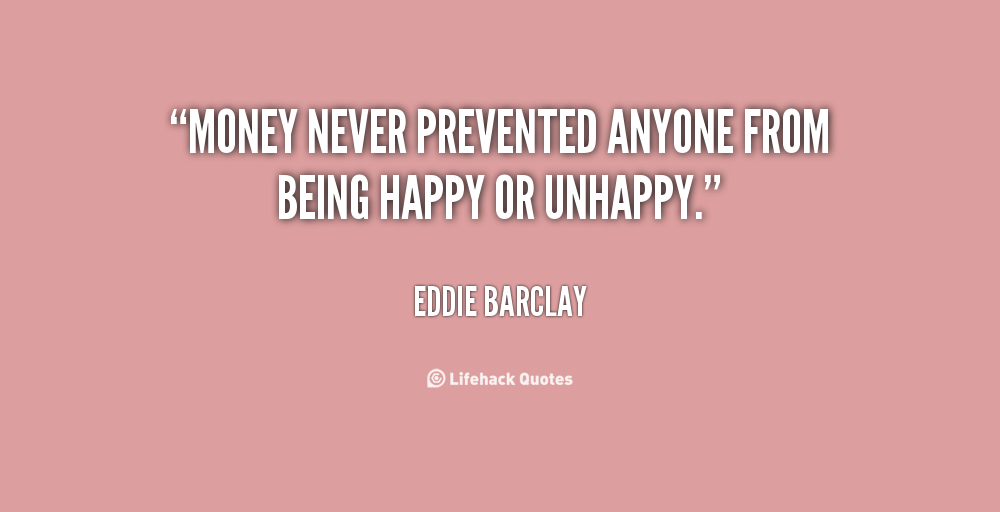 Eddie Barclay's quote #4