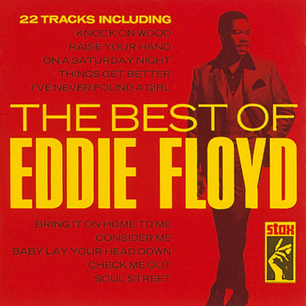 Eddie Floyd's quote #2