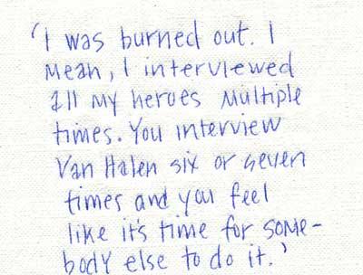 Eddie Van Halen's quote #5