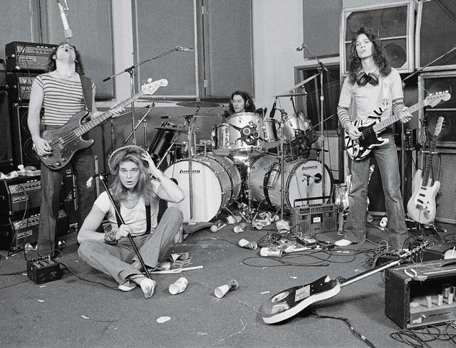 Eddie Van Halen's quote #3