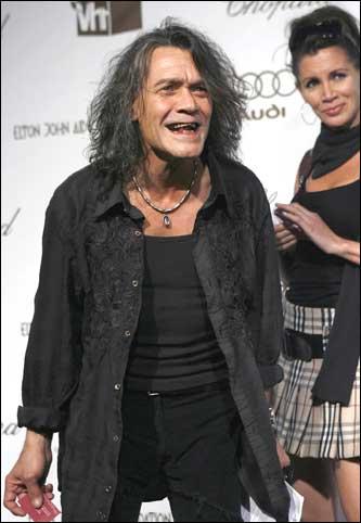 Eddie Van Halen's quote #6