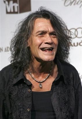 Eddie Van Halen's quote #1