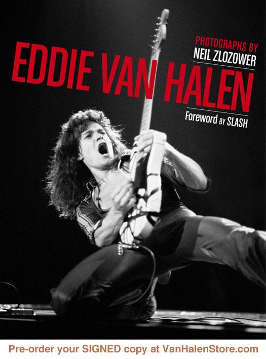 Eddie Van Halen's quote #7