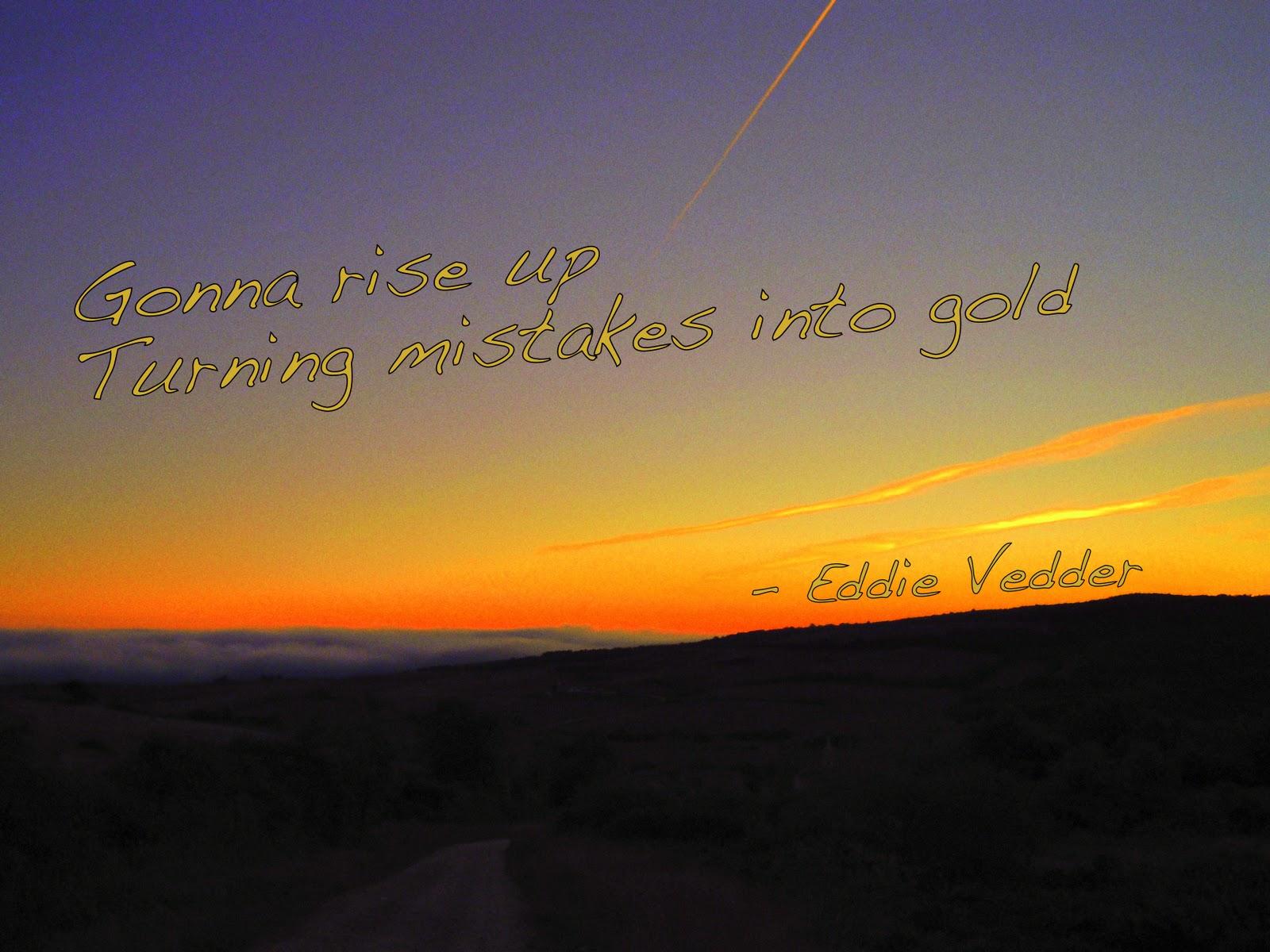 Eddie Vedder's quote #2