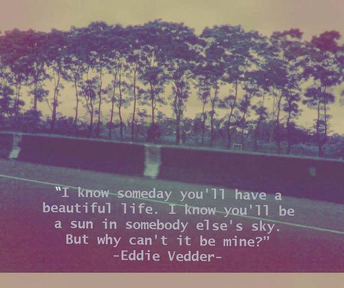 Eddie Vedder's quote #3