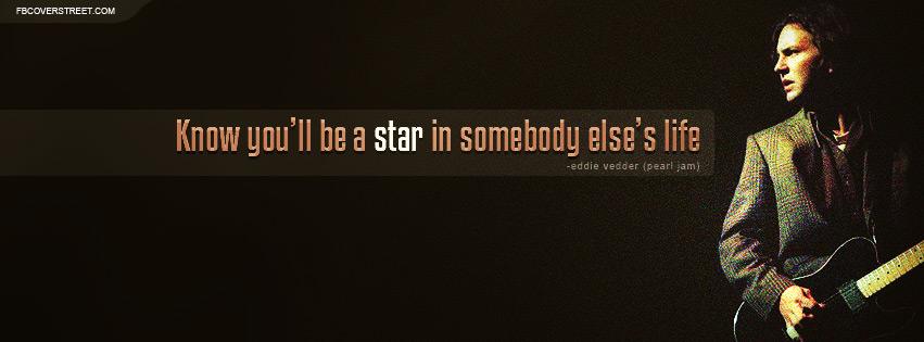 Eddie Vedder's quote #6