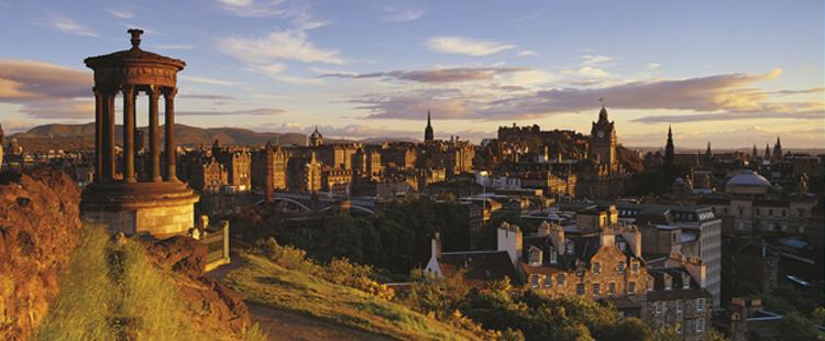 Edinburgh quote #1