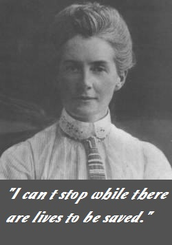 Edith Cavell's quote #2