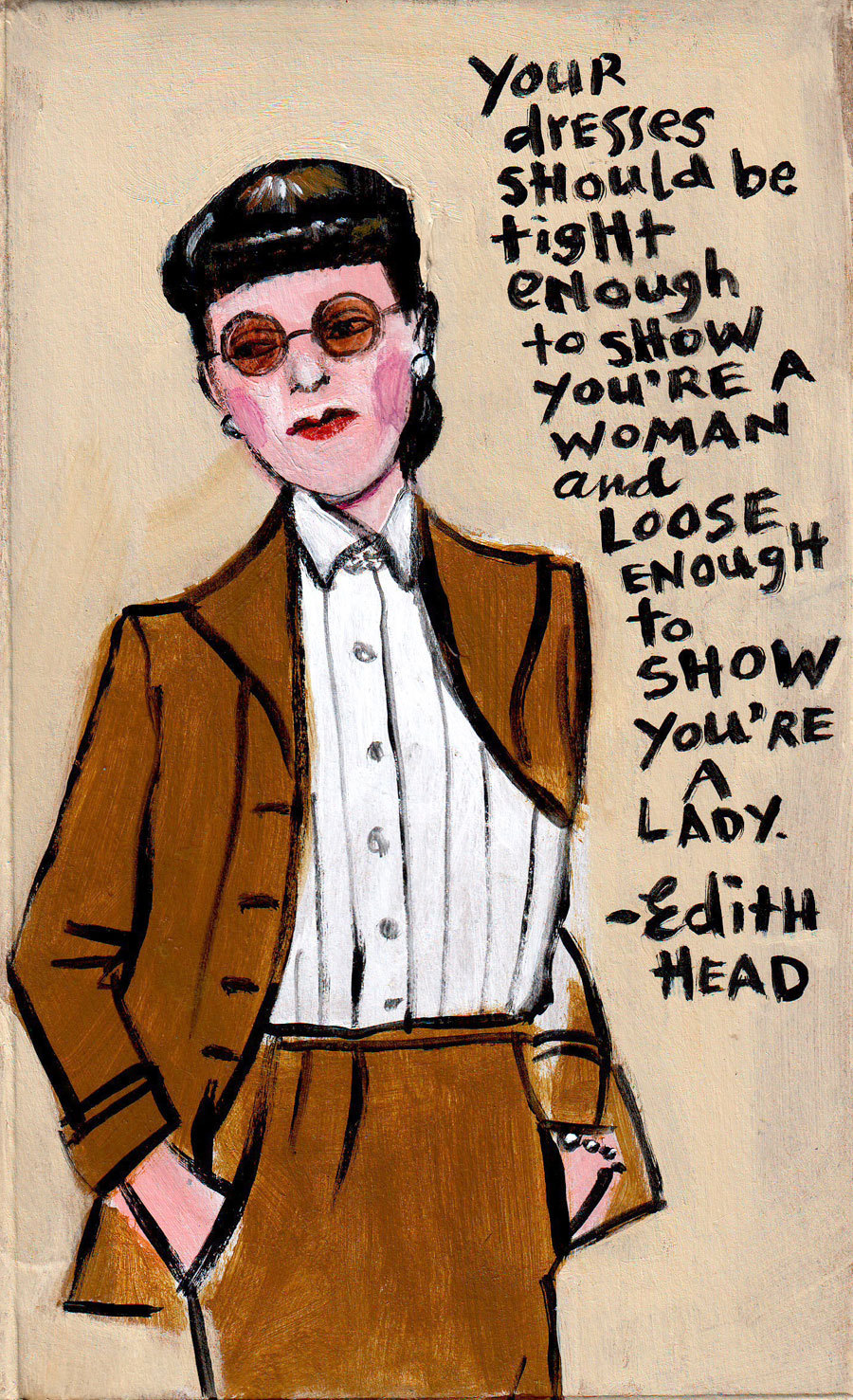 Edith Head's quote #6