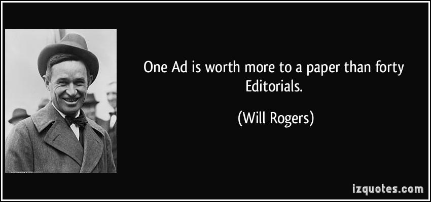 Editorials quote #2