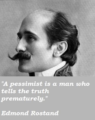 Edmond Rostand's quote #2