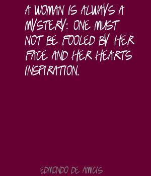 Edmondo De Amicis's quote #1