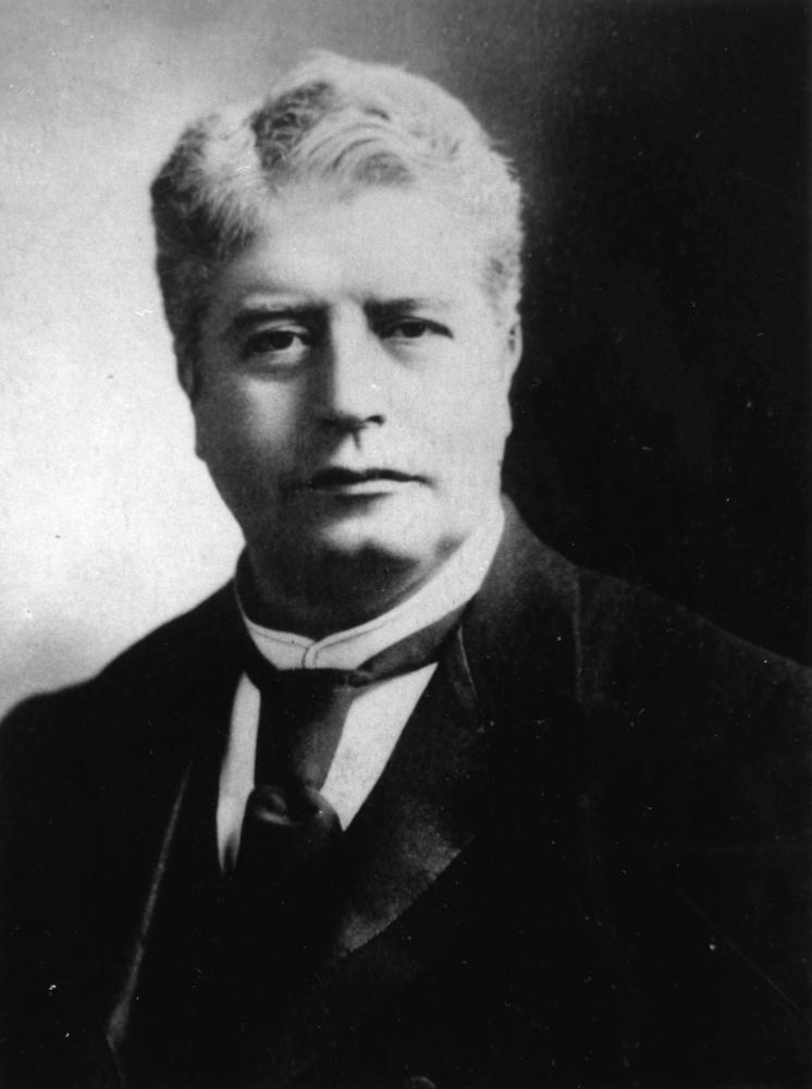 Edmund Barton Biography Edmund Barton S Famous Quotes