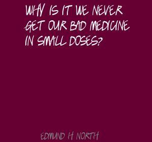 Edmund H. North's quote #5