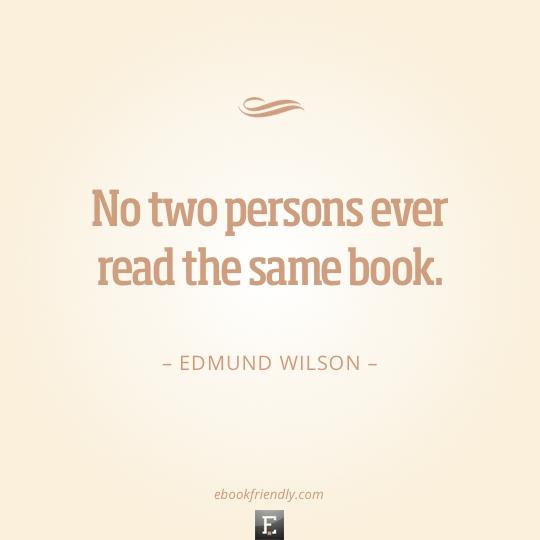 Edmund Wilson's quote #4