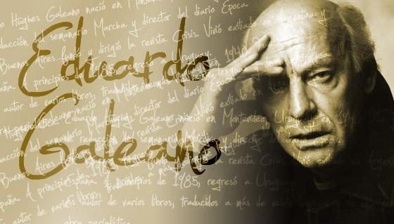 Eduardo Galeano's quote #4