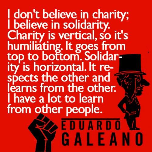 Eduardo Galeano's quote #7