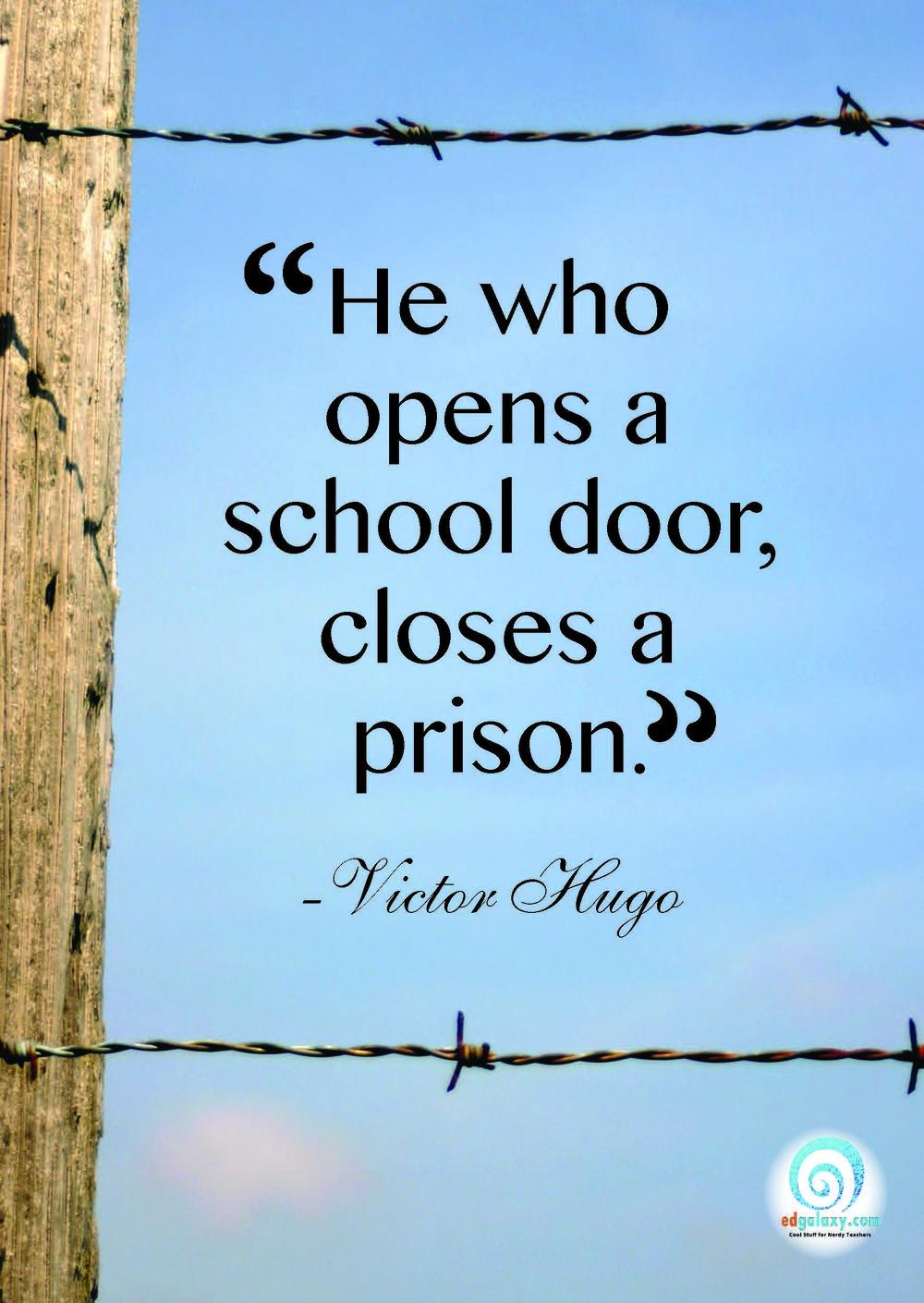 Educate quote #5