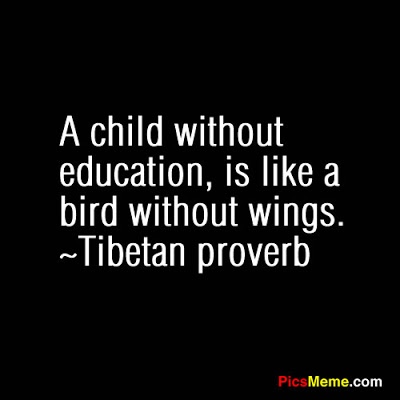 Education quote #6