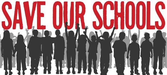 Education Reform quote #1
