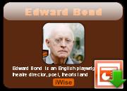 Edward Bond's quote #3