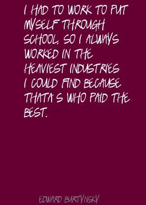 Edward Burtynsky's quote #4